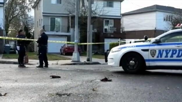 Atan y secuestran durante violento robo en Queens