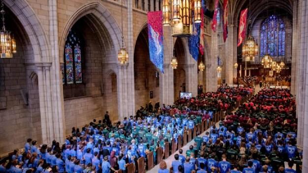 8 de las mejores universidades de EEUU están en NJ