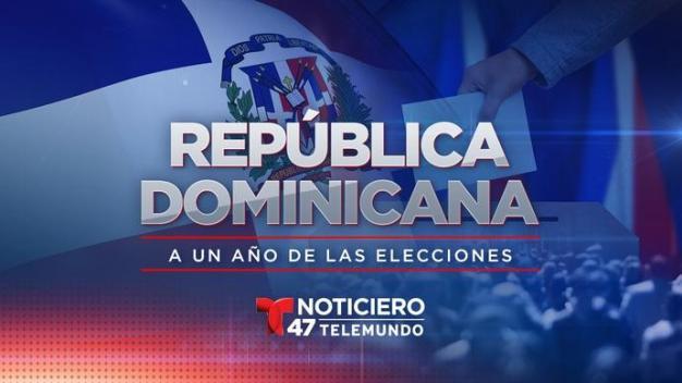 Rumbo a las elecciones en República Dominicana