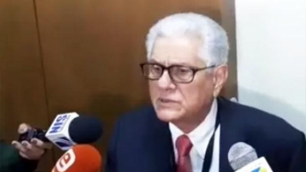Renuncia alto miembro de la Junta Central Electoral