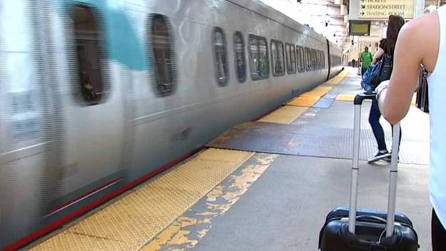 Cambios en el transporte por la explosión en Manhattan