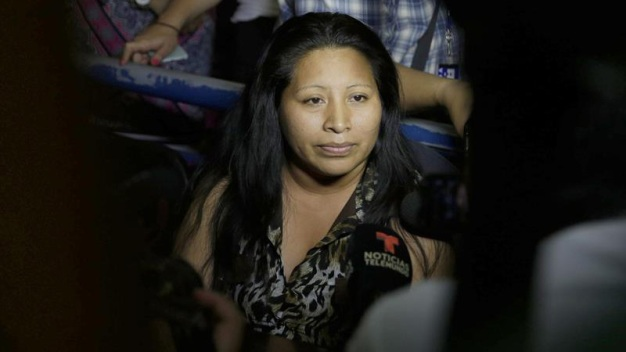 El Salvador: ratifican condena de 30 años a mujer por aborto