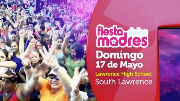 Fiesta de las Madres Promo