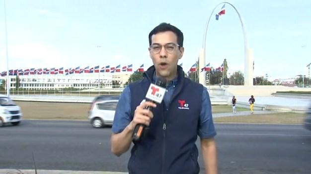 Luis Gerardo Núñez en RD a un año de las elecciones
