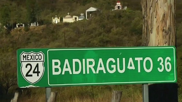 """Abogado: familia del """"Chapo"""" construirá universidad"""