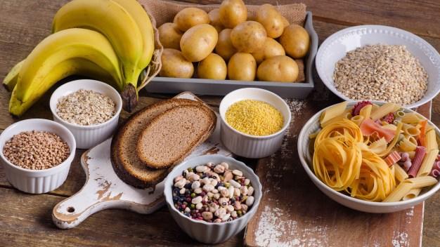Eliminar los carbohidratos sería dañino para la salud