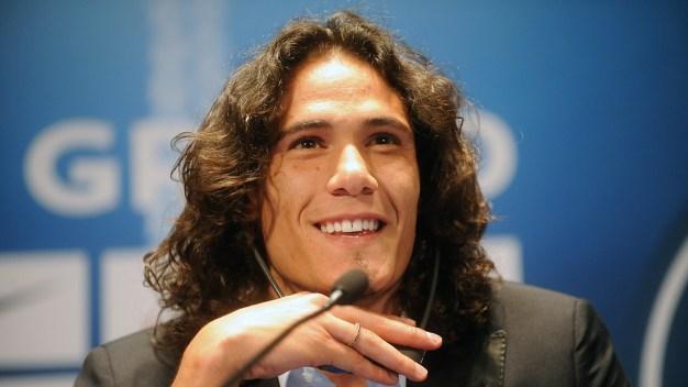"""Cavani: la Copa Mundial """"es el sueño de todos los uruguayos"""""""