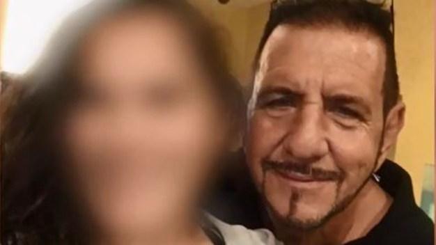 """Exnovia de asesinado acusa: """"le dio un batazo por la cabeza"""""""