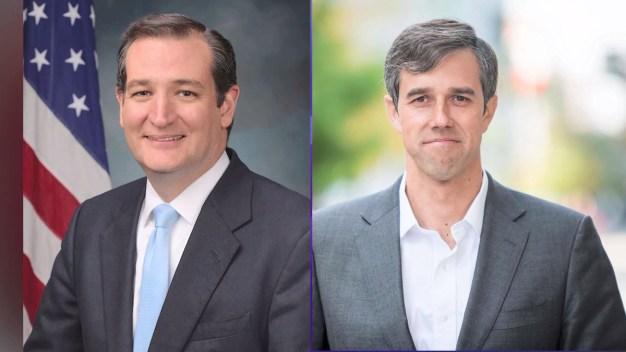 Candidatos a Senador de los Estados Unidos en Texas