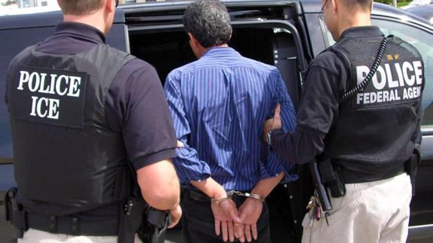 """Preocupación por posible uso de """"deportaciones exprés"""""""
