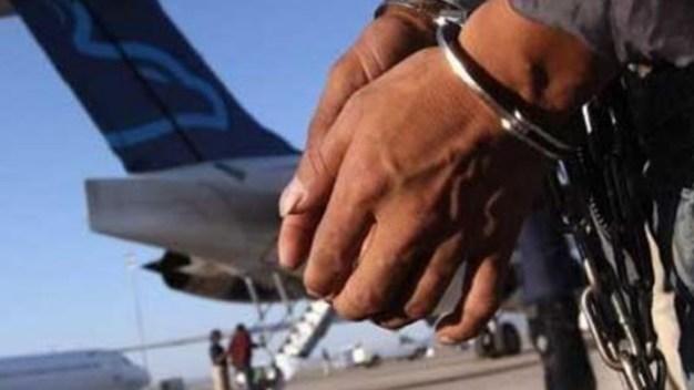 Estados Unidos deportó a más de 6.800 salvadoreños en lo que va del 2018