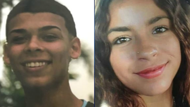 Buscan a adolescentes que desaparecieron en San Juan