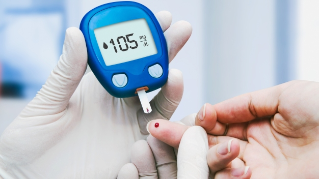 Jóvenes están en peligro de tener prediabetes