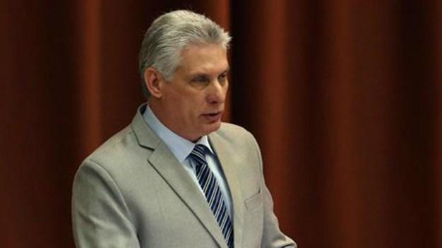 Díaz-Canel confirma descentralización de la economía cubana