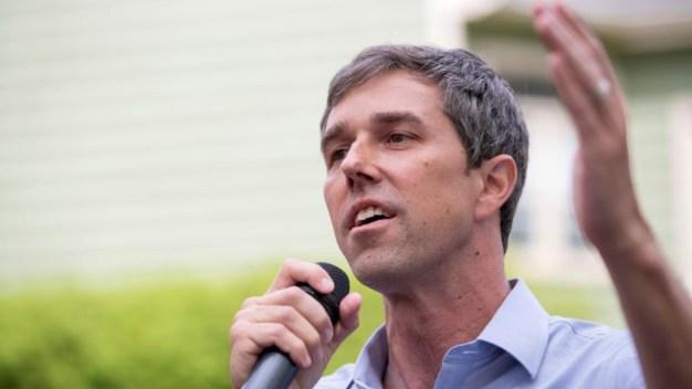 Se retira Beto O'Rourke de la contienda presidencial