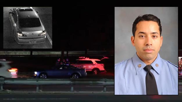 Arrestan a sospechos de matar a Bombero hispano