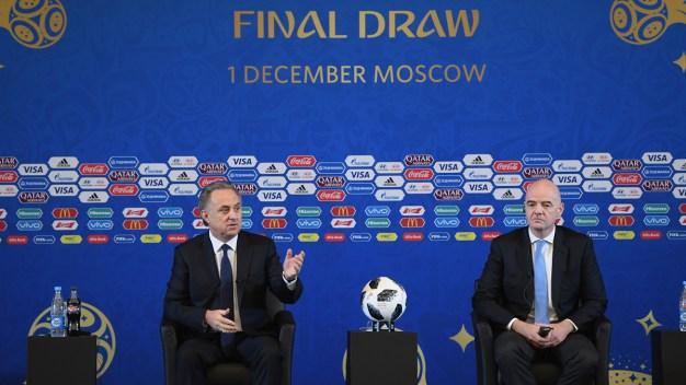 El fantasma que no da tregua a la FIFA