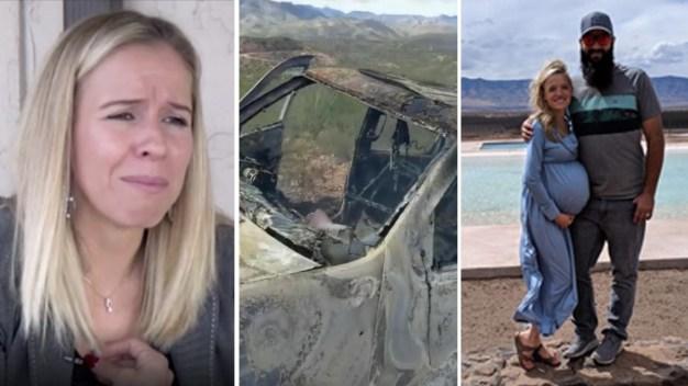"""Escalofriante relato: """"dijo que era mamá y la mataron"""""""