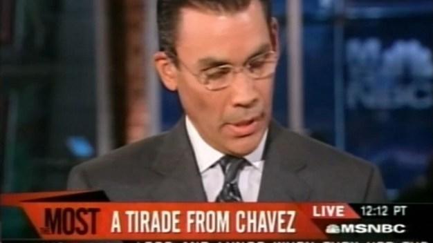 Un análisis de la administración de Hugo Chávez