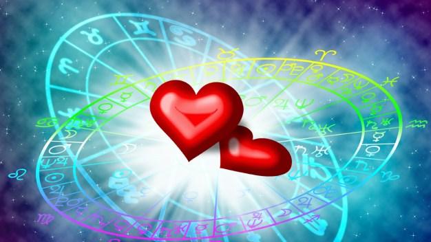 El horóscopo del amor en el Día de San Valentín}