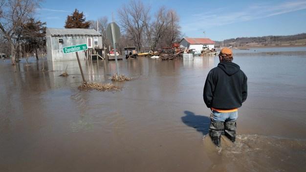 El cambio climático amenazaría la seguridad nacional