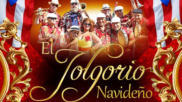 No te pierdas El Jolgorio Navideño 2017