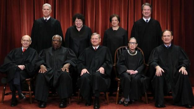 Pregunta del Censo: se espera el fallo de la Corte Suprema