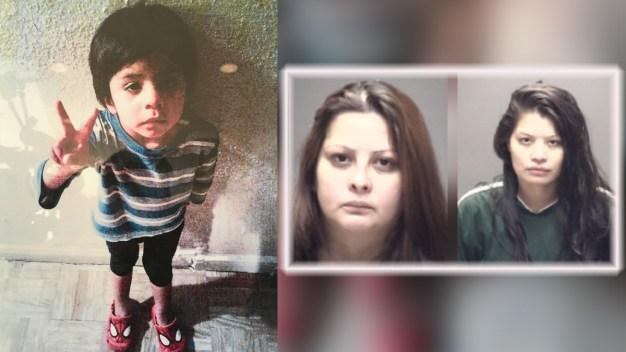 """Muerte de """"Little Jacob"""" toma giro inesperado: arrestan a su mamá y a la novia"""