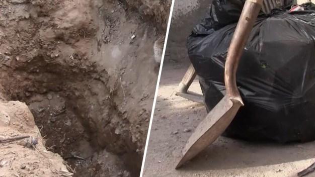 En fosas: trágico final para dos mujeres en Ciudad Juárez