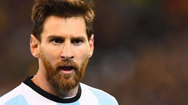 Figuras del Mundial: Lionel Messi