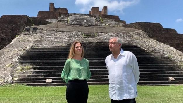 AMLO: Que España y el Papa se disculpen por la Conquista