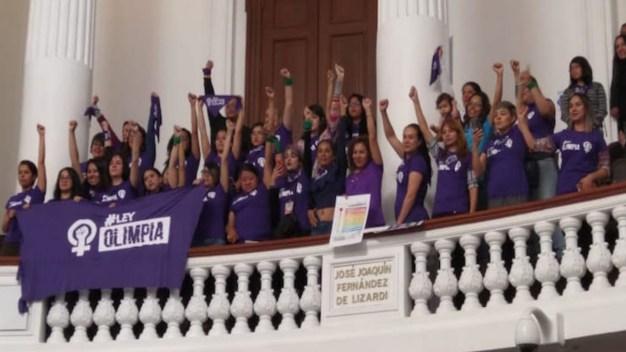 Ciudad de México aprueba ley contra la pornovenganza