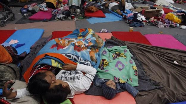 Atienden a 11,290 menores migrantes no acompañados