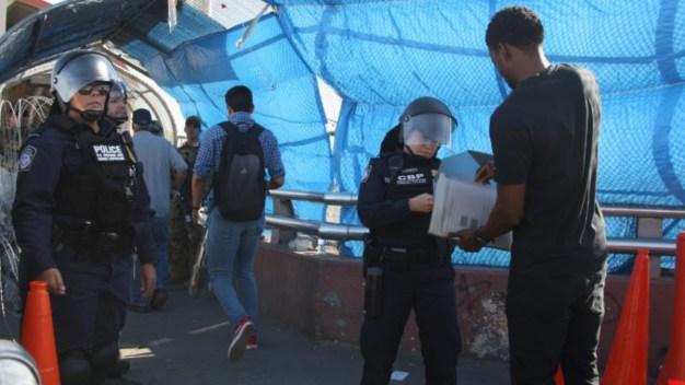 "México: ""listos"" para recibir deportados tras redadas"