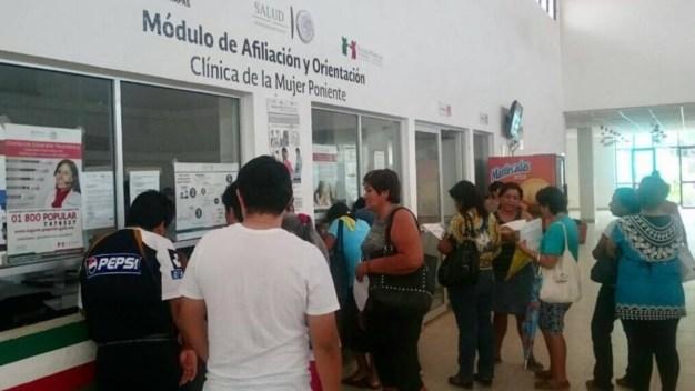 AMLO anuncia reforma al sistema de salud