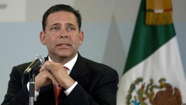 Gobierno concede a EEUU extradición de exgobernador