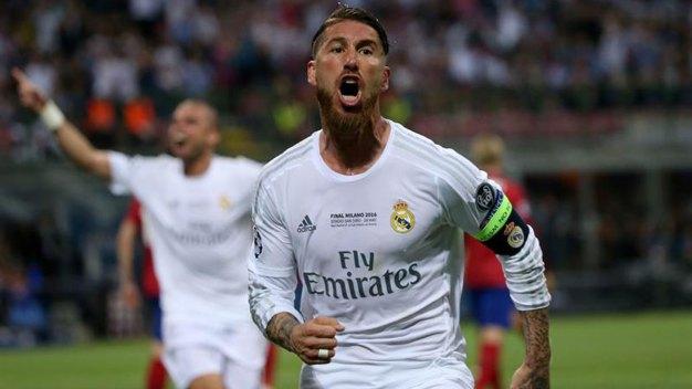 El Real Madrid se corona campeón de Europa