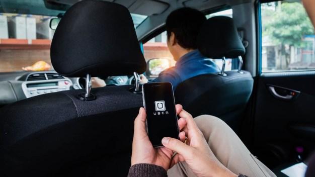 Preocupante: Uber reporta miles de agresiones sexuales