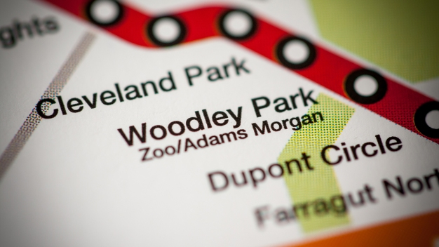 Cerrarán el fin de semana las dos estaciones más cerca del Zoológico Nacional