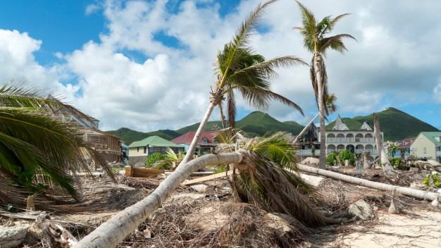 Michael y Florence ya no serán nombres de huracanes
