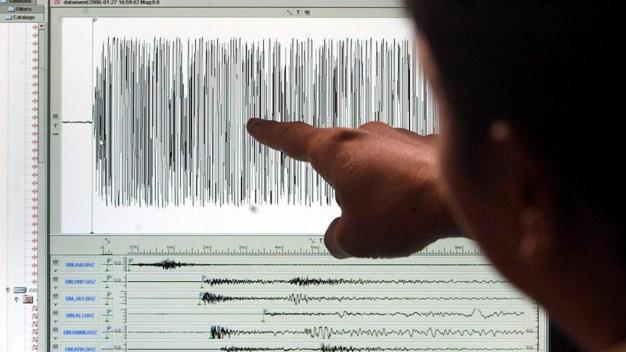 Terremoto de 7.1 de magnitud sacude Indonesia