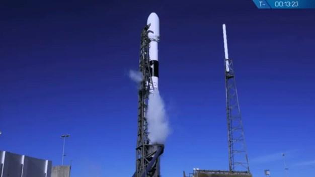 SpaceX enviará un módulo lunar de fabricación israelí a la luna