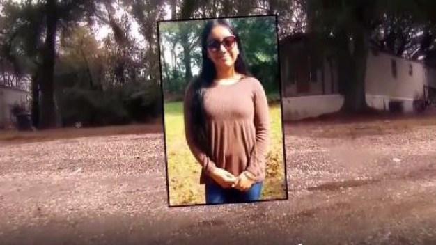 Madre envía mensaje a supuesto secuestrador de su hija