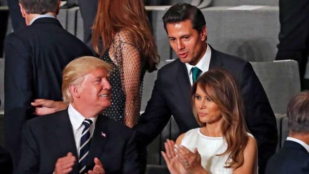 EEUU suspende planes de visita de presidente mexicano