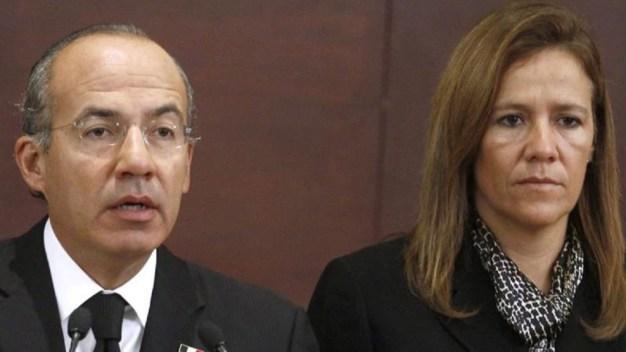 México: expresidente y esposa regresan a la política
