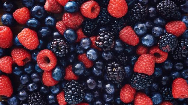 Kroger retira frutas congeladas por riesgo de la hepatitis