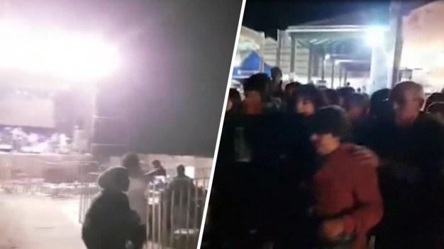 Terremoto de 6.7 que sacudió Chile deja dos muertos