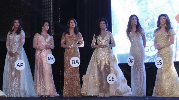 Eligen a Miss Gay 2018 por los derechos homosexuales