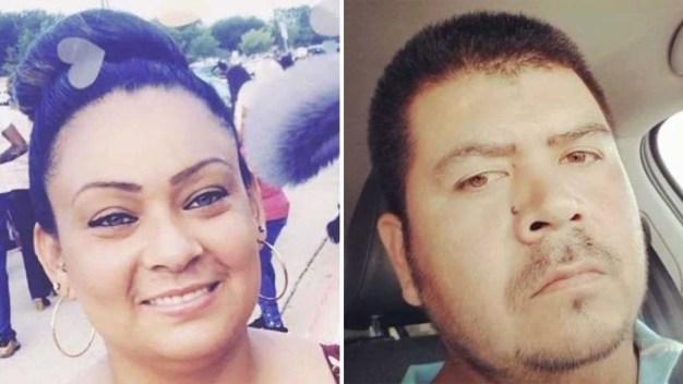 Lo arrestan en la frontera tras matar a la madre de sus hijos, según la policía