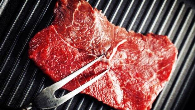 Retiran carne por posible contaminación con E. coli